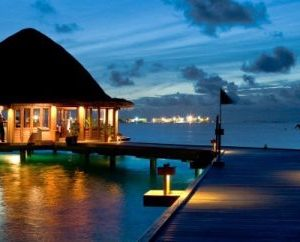 Marvelous The Tropical Angsana Velavaru Paradise In The Maldives Good Ideas