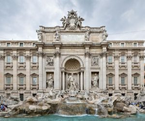 8 Stunning Fountain Attractions Around The World