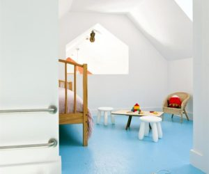 How to Make Kids' Bedrooms Fun and Classic