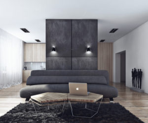 Minimalist Design  Living In Style As A Bachelor