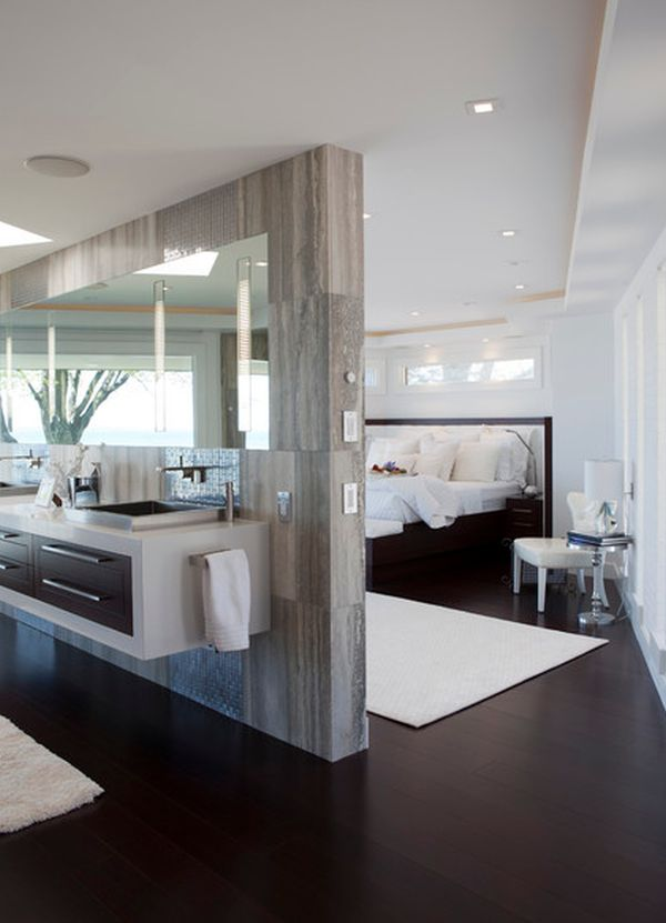 10 of the most modern wall dividers for bedrooms rh homedit com