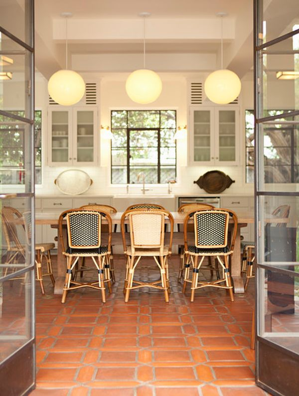 Achieve A Beautiful BistroStyled Kitchen - Bistro kitchen decor how to design a bistro kitchen