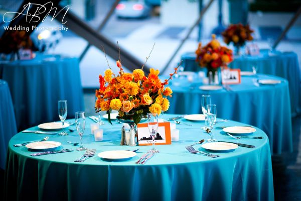 Blue Wedding Decorations: Top 35 Summer Wedding Table Décor Ideas To Impress Your Guests