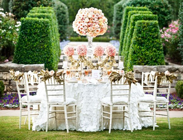 Inspiring Ideas To Light Up Your Garden And Make It More Attractive Top 35 Summer Wedding Table D Cor Ideas To Impress Your Guests