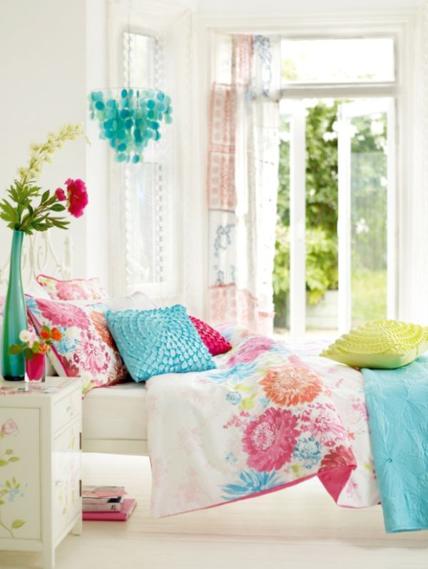 Interior Summer Bedroom Ideas 10 fresh summer bedroom ideas to steal view in gallery