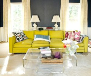 Five Ways to Choose the Right Sofa