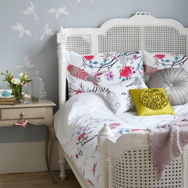 Fresh Bedroom Ideas 10 fresh summer bedroom ideas to steal