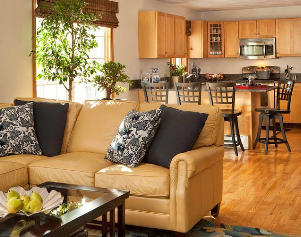Choose The Right Sofa Color For Your Living Room Part 87