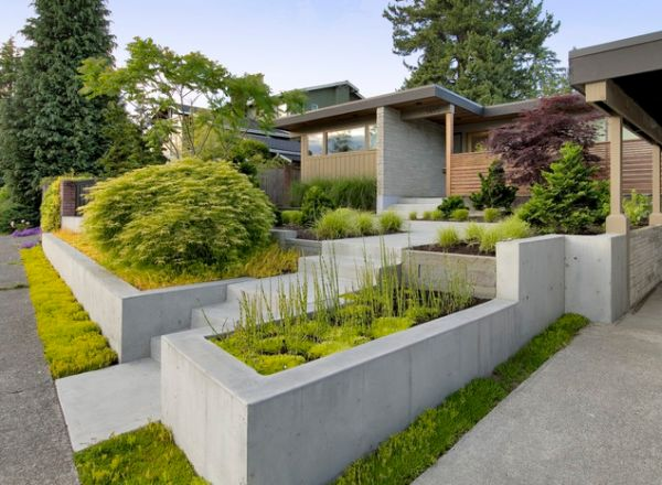 40 Front Yard Landscaping Ideas For A Good Impression