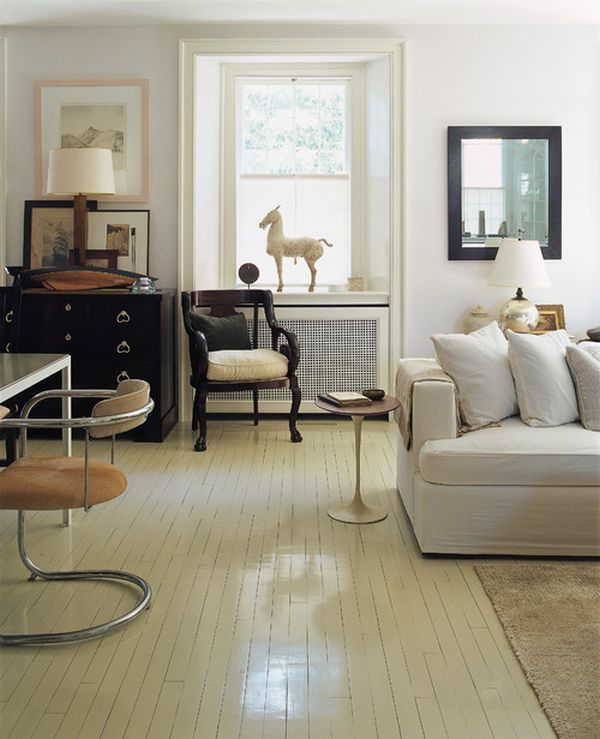 painted living room floors inspirational and creative painted floors 13551