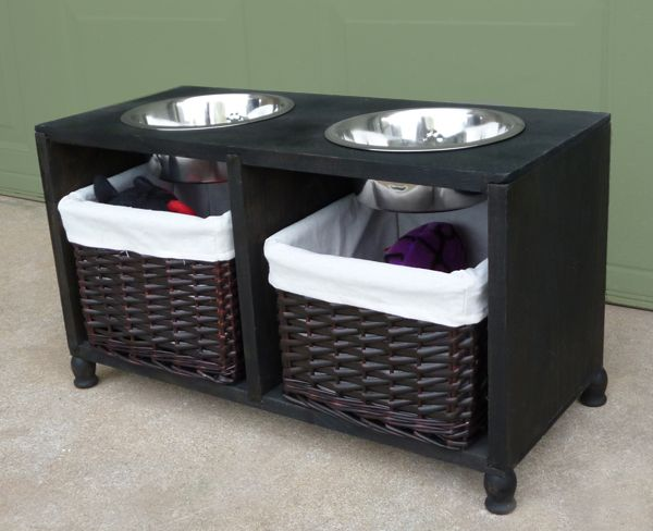 10 Creative Diy Dog Bowl Ideas For Your Pet