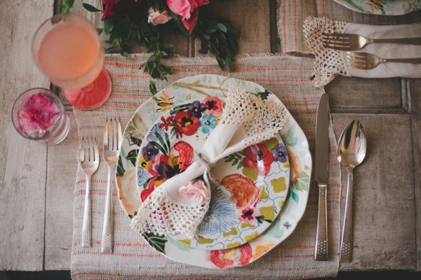 Mix And Match Place Settings Ideas Amp Inspiration
