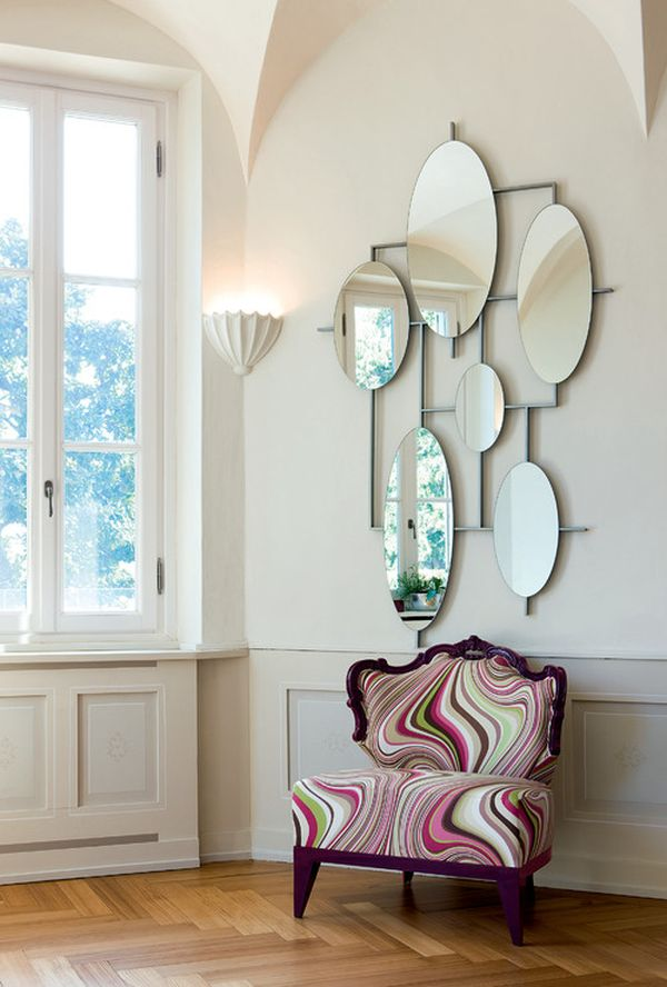 Fun Fabric Chairs Ideas And Inspiration