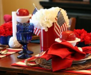 Ultimate 4th of July Decoration And Craft Ideas