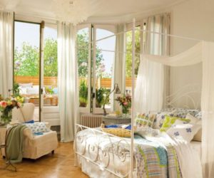 10 Fresh Summer Bedroom Ideas To Steal