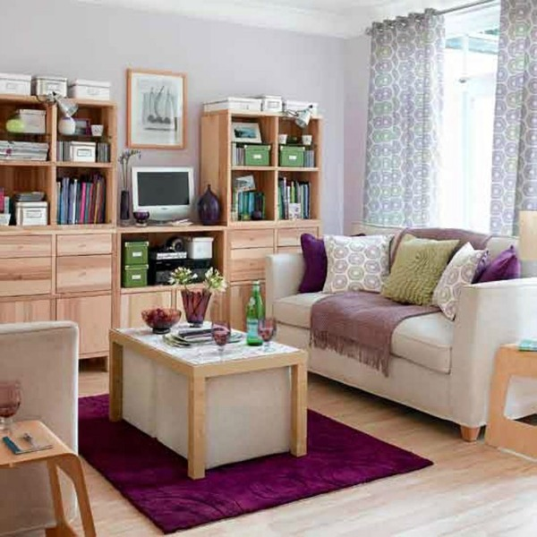 Seating Ideas For A Small Living Room: How To Maximize Seating In A Small Space