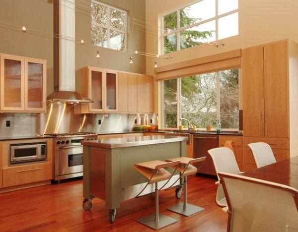fabulous kitchen island designs. Black Bedroom Furniture Sets. Home Design Ideas