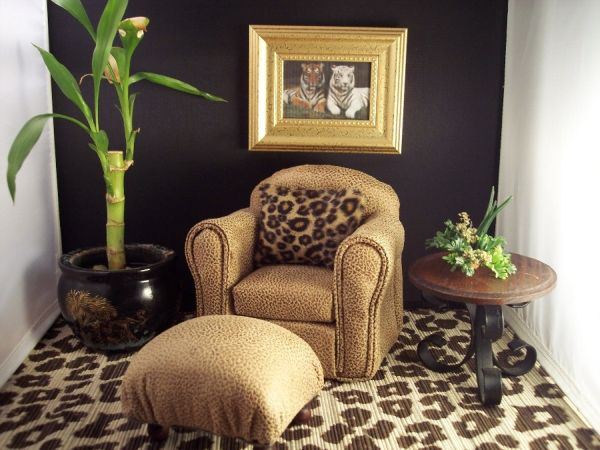 Leopard Print How To Make It Trendy Not Tacky