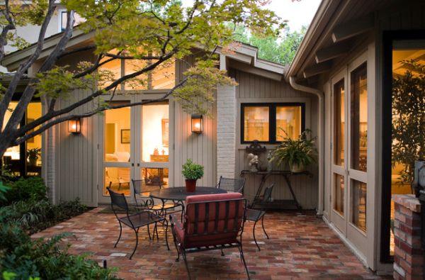 5 Fantastic Patio Flooring Ideas on Back Yard Patios  id=74409