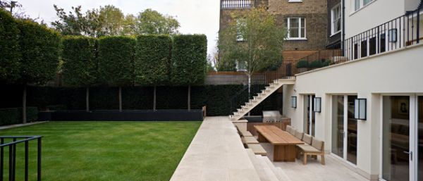 Fences With Potted Plants View In Gallery
