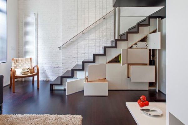 Charmant 10 Modern Under Stair Storage Solutions To Spruce Up Your Home