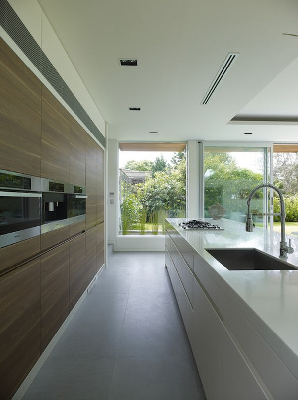 Easy Quick Cleaning Tips For The Kitchen
