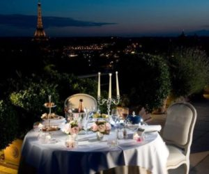 21 Hotel Balconies Features The Most Amazing Views In The World