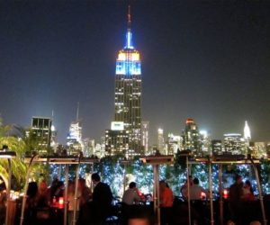 21 Amazing Rooftop Bars Around The World To Try This Summer