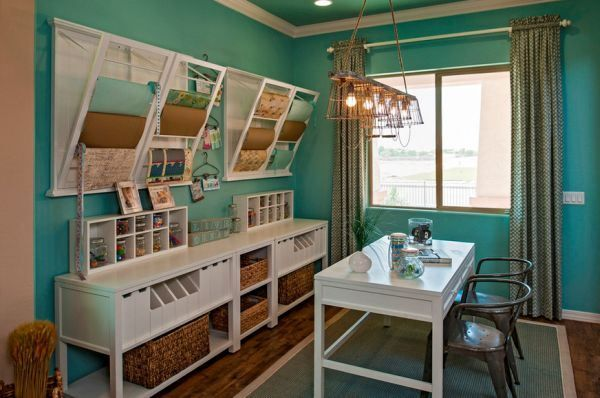 Images Of Craft Rooms Mesmerizing Incredible Craft Room Inspiration Creating & How To's