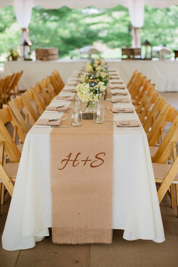 table decoration for wedding reception.  Top 35 Summer Wedding Table D Cor Ideas To Impress Your Guests