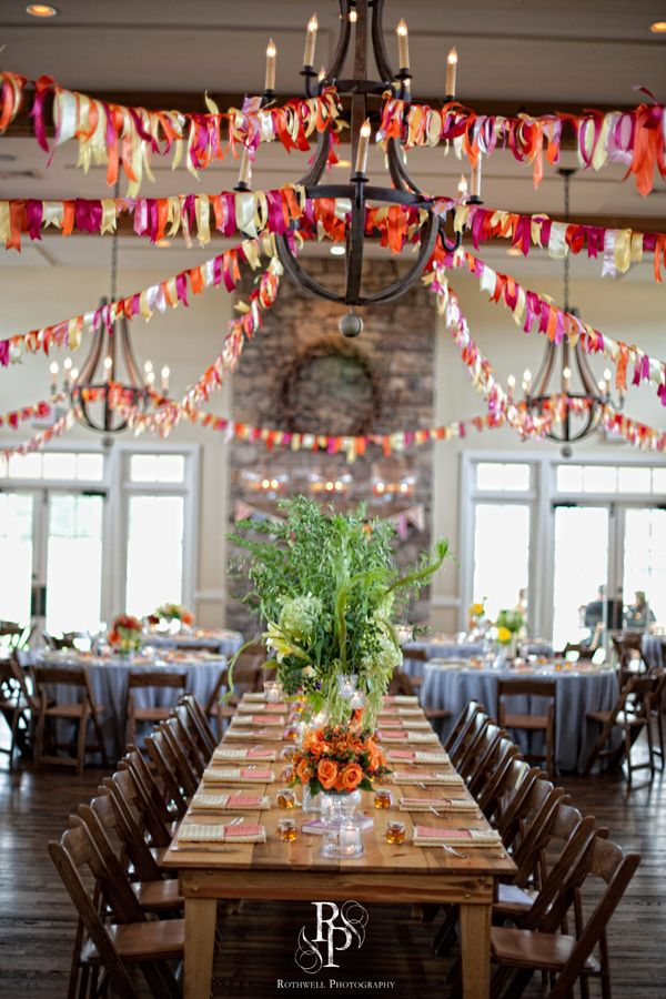 Top Summer Wedding Table Decor Ideas To Impress Your Guests