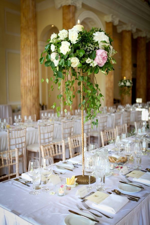 Centerpieces For A Wedding Table Best Home Interior