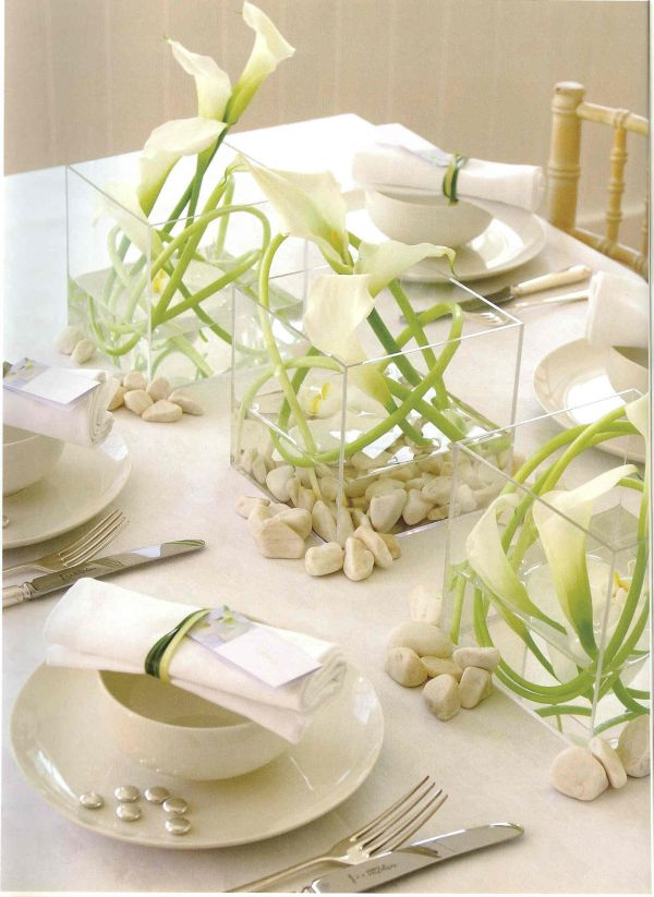 sc 1 st  Homedit & Top 35 Summer Wedding Table Décor Ideas To Impress Your Guests