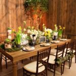 Top 35 Summer Wedding Table Décor Concept To Impress Your Guests