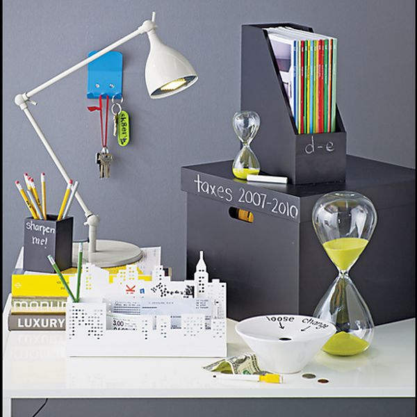 creative office desk ideas. view in gallery creative office desk ideas