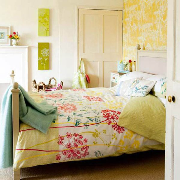 Interior Summer Bedroom Ideas 10 fresh summer bedroom ideas to steal home decorating trends homedit