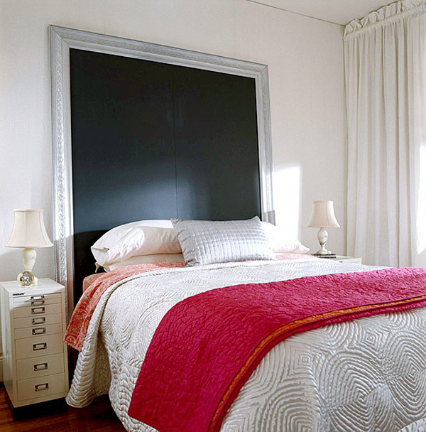 chalkboard headboards - Headboard Design Ideas