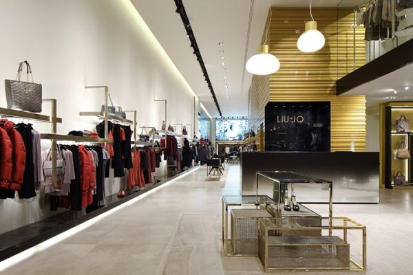 Independent Fashion Boutiques London