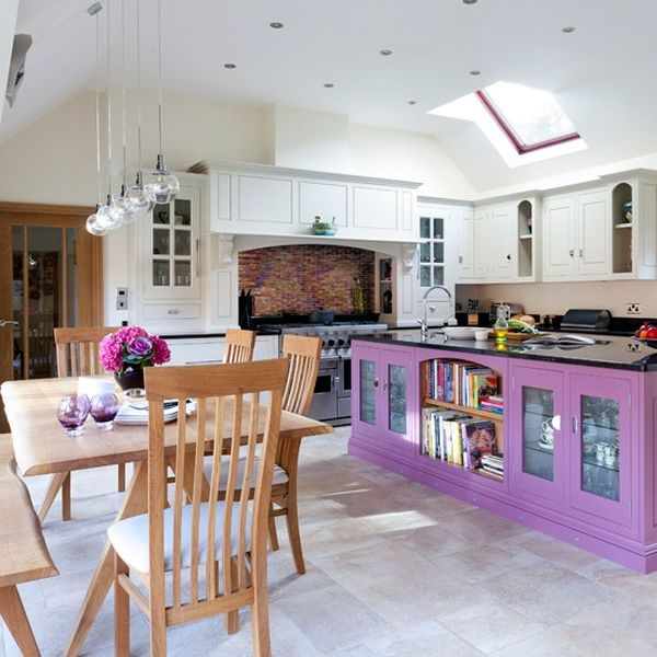 Steps To Create A Cosy Kitchen