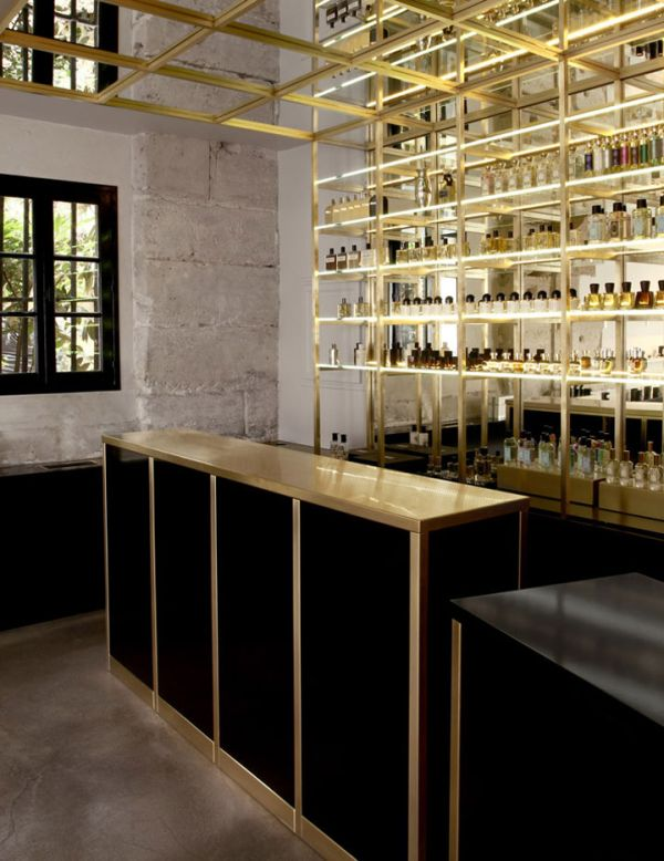 The Liquides Perfume Bar Paris