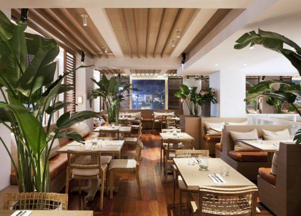 Stylish retail design stores interiors around the world