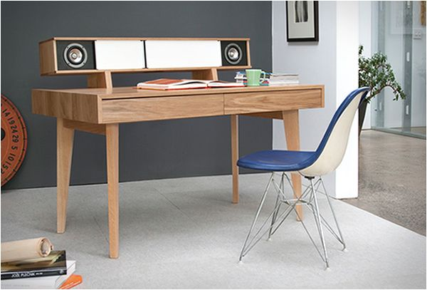 Functional Desks back to school: 10 simple and functional desks for a successful start