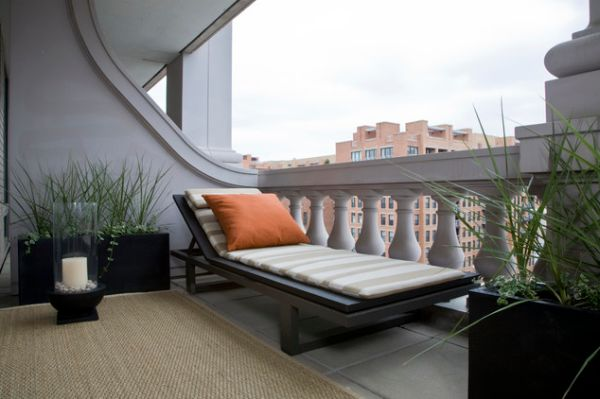 Creative Balcony Designs We Love