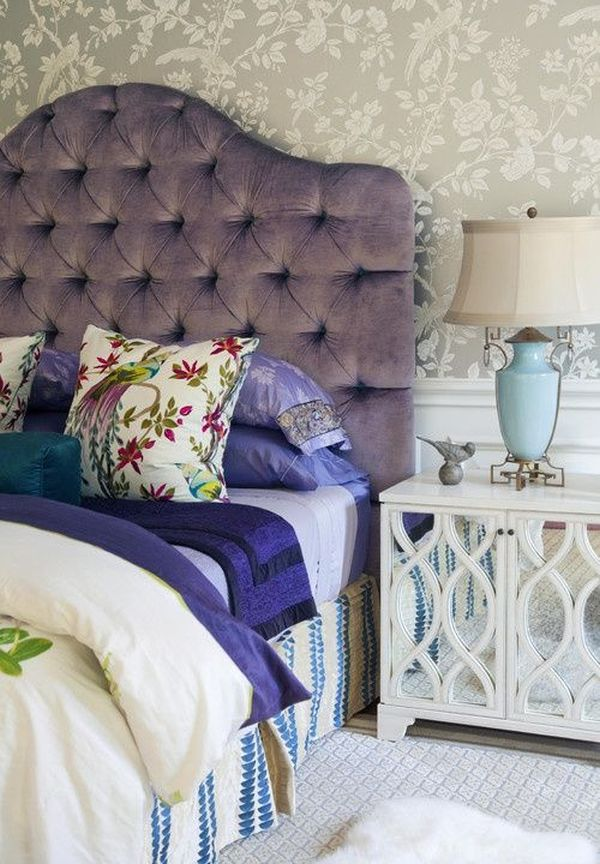 Headboards Design 101 headboard ideas that will rock your bedroom