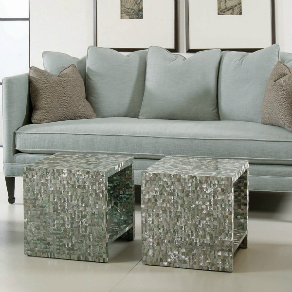 nice Alternative Coffee Table Ideas Part - 6: bunchedtables