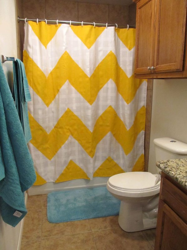 How To Change The D 233 Cor Of Your Bathroom With A Simple Diy