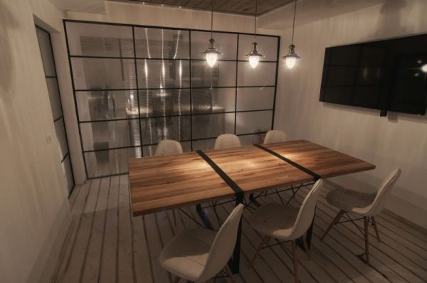 The Spres Office From Timi Oara Romania Design Based Creativity Comfort And