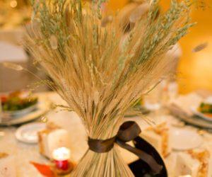 20 Centerpiece Concept For Fall Weddings