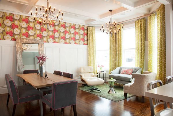 How to Make the Most of an Outdated Space