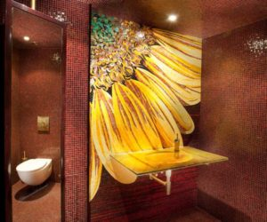 Inspired by Sunflowers: Rooms Ideas